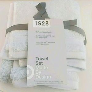 3pk Hand & Wash Towel Set - Made By Design™